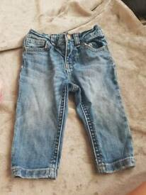 Ralph Lauren girls jeans