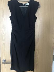 Timeless Yves Saint Laurent Black dress size M