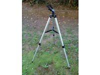 Tripode for telescope