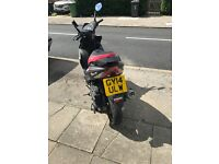 Cheap 14 plate 125cc for sale !!