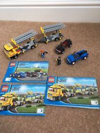 Lego City 60060