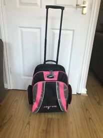 Storm Rascal 1 Ball Bowling Bag Collection Only