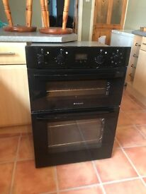 Hotpoint Oven DH93K 4700-5100W