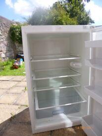 NEFF integrated fridge