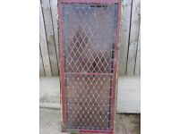 Beautiful Victorian Stained Glass Window