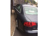 AUDI A4 FOR SALE!!!!!