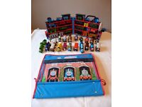 Thomas & Friends Engines / Vehicles / Carry Bag / Case