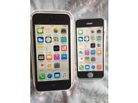iPhone 5c Vodafone/ Lebara 32GB Excellent condition