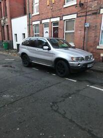 BARGAIN BMW X5
