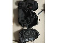 Aeris Jetpack Travel BCD (one size) limited use