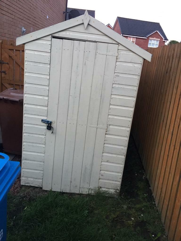 Garden Shed In Paisley Renfrewshire Gumtree