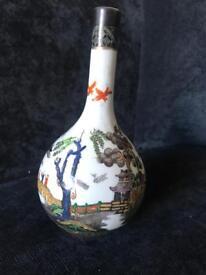 Ye old Chinese willow vase