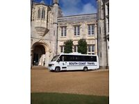 Full Time & Part Time Coach driver Needed