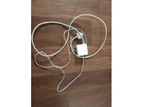 Genuine Apple MagSafe AC adapter (85w MacBook Charger)