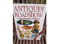 Antiques books - £1