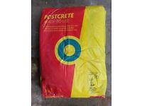 Postcrete Postmix Readymix Blue Circle 20kg