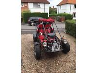 2005 road legal buggy