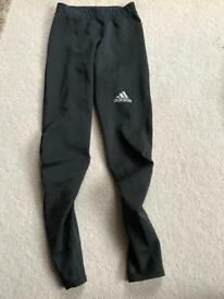 Adidas running skins
