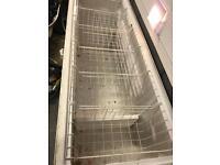 philips whirlpool 6ft chest freezer