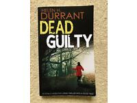 Dead Guilty by Helen Durrant