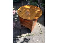 Free table