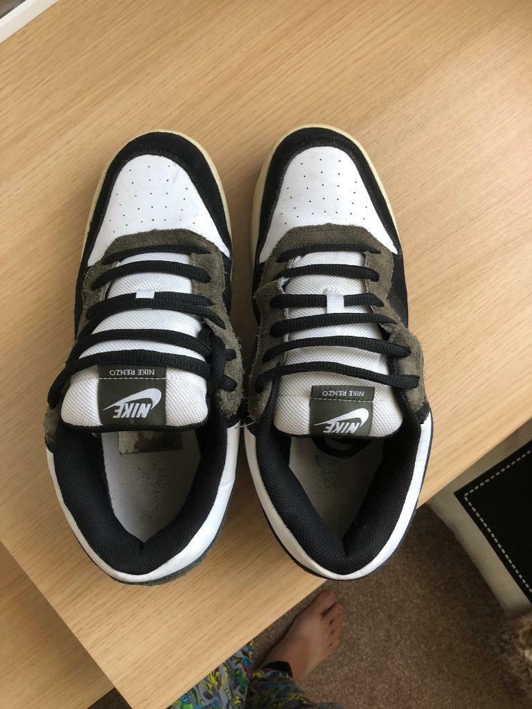 pretty nice e2644 58994 Nike Renzo Trainers | in Porthleven, Cornwall | Gumtree