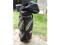 Hippo Golf Bag
