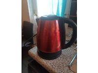 Red cookworks kettle 5 pound