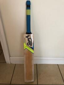 Kookaburra Verve 600 Cricket Bat 2.8