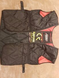 Motorcycle thermal liner RST size 40