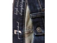 For All Mankind Ladies Jeans