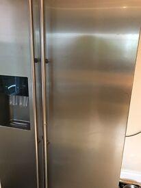 free collection only fridge freezer x 2