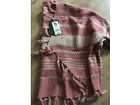 Saltrock brand new with tags knitted Kimono