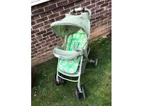 Graco Pushchair Excellent Condition