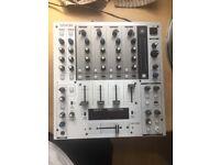 DJ MIXER PRO DENON DN-X1500