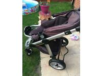 I candy spare repair buggy pushchair