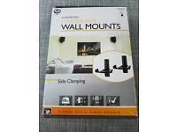 Loudspeaker Wall Mounts