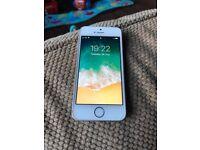 iPhone SE White/rose gold 16GB