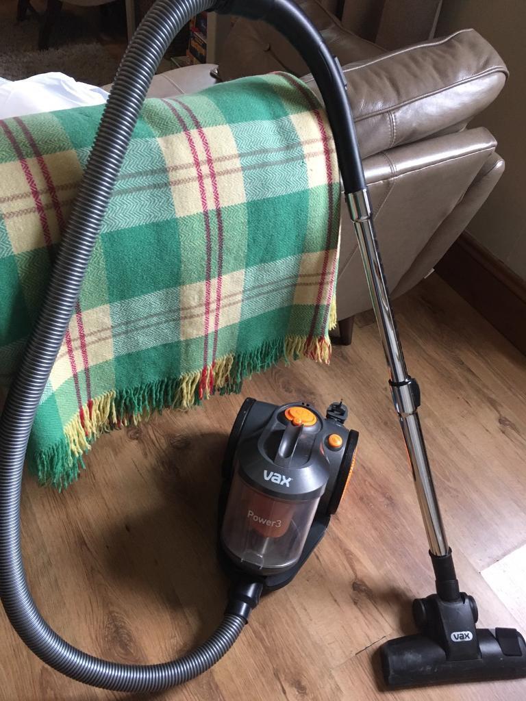 VAX Bagless vacuum cleanerin Pontardawe, SwanseaGumtree - In good working order. Lightweight. Surplus to requirements. Smoke free home. Bargain!