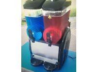 Carpigiani GBG Spin fast freeze slush machine