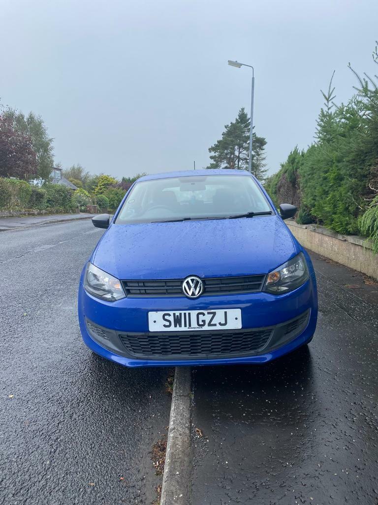 Volkswagen Polo 1.2 Low Mileage!