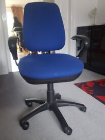 Office Chair, very high quality.