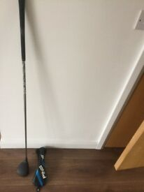 PING G SERIES USED 3 WOOD WITH A TOUR 65g REGULAR SHAFT