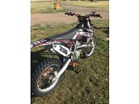 KTM 250 SX 2014 Immuclate not kx cr yz rm