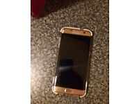 Samsung Galaxy S7 Edge (May Swap)