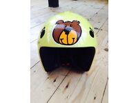 Ski helmet :) kids