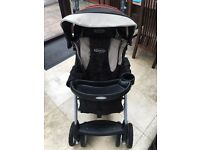 GRACO Pushchair *PRICE IS NEGOTIABLE*