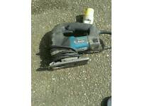 Makita gig saw