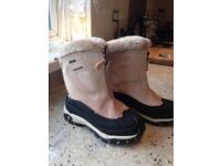 Wenger Snow/Ski Boots – Size 6.5 (40) NEW.