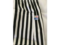 BRAND NEW TIBARD CHEF TROUSERS UNISEX x/large